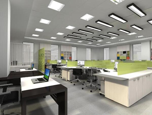 Việc sắp xếp khoa học sẽ giúp cho văn phòng phát huy tối đa được công năng