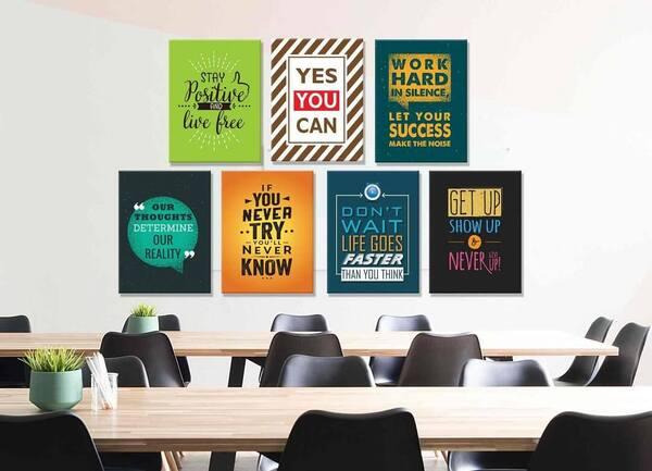 Các câu slogan, khẩu hiệu có thể cổ vũ tinh thần nhân viên