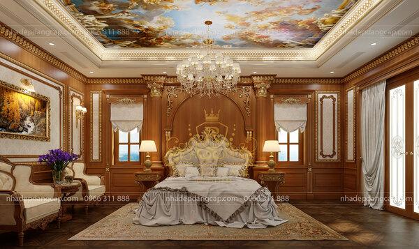 Tùy thuộc vào các thành viên trong gia đình mà sẽ có những thiết kế cửa phòng ngủ sao cho thích hợp