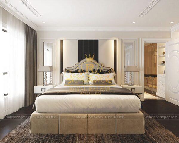 Phòng ngủ 13m2