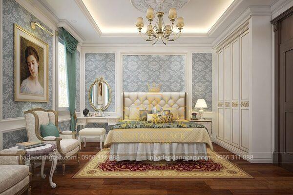 Hướng cửa sổ cho phòng ngủ nên là hướng đón ánh sáng